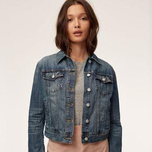Aritzia Talula Edo Jacket (S)